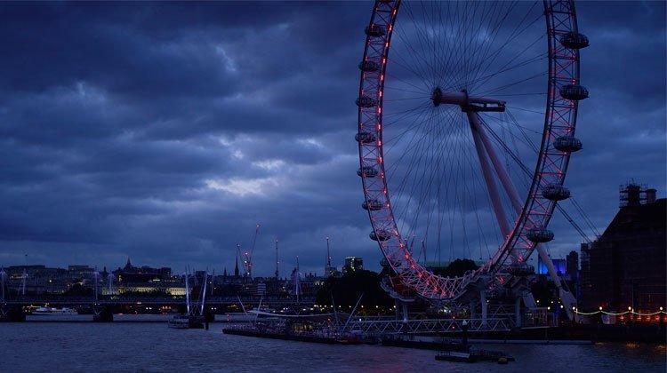 london amusement park