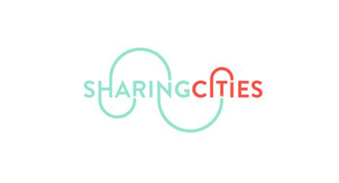 Sharing Cities logo