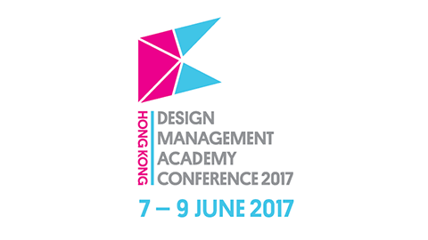 Design Management Academy 2017 logo