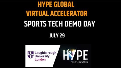 Image for Hype Demo Day event.